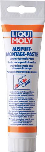 Liqui Moly Auspuff-Montage-Paste — Монтажная паста для системы выхлопа (0.15 л) (art: 3342)