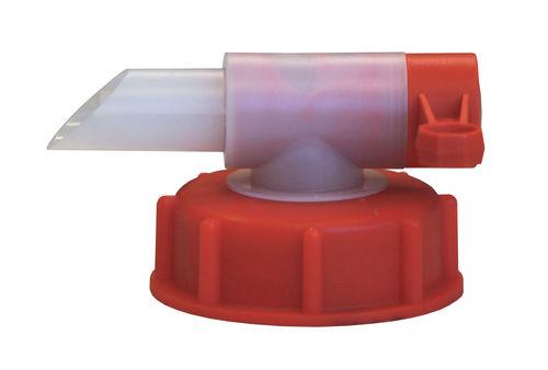 Liqui Moly Auslaufhahn — Кран для канистры 20л (0.1 кг) (art: 3378)