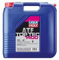 Liqui Moly CVT Top Tec ATF 1400 — НС-синтетическое трансмиссионное масло для вариаторов (20 л) (art: 3692)