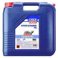 Liqui Moly Hypoid-Getriebeoil TDL 80W-90 — Минеральное трансмиссионное масло (20 л) (art: 4218)