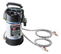 Liqui Moly JetClean-Gerat Plus — Оборудование для очистки систем впрыска автомобилей (0.1 кг) (art: 5118)