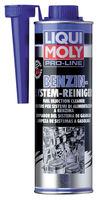 Liqui Moly Pro-Line Benzin-System-Reiniger — Присадка для очистки бензиновых систем впрыска (0.5 л) (art: 5153)