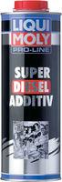 Liqui Moly Pro-Line Super Diesel Additiv — Модификатор дизельного топлива (1 л) (art: 5176)