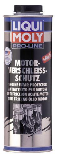 Liqui Moly Pro-Line Motor-Verschleiss-Schutz — Антифрикционная присадка с дисульфидом молибдена в моторное масло (1 л) (art: 5197)