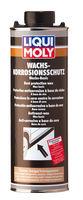 Liqui Moly Wachs-Korrosions-Schutz braun/transparent — Антикор воск/смола (коричневый/бесцветный) (1 л) (art: 6104)