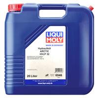 Liqui Moly Hydraulikoil Arctic HVLP 32 — Минеральное гидравлическое масло (20 л) (art: 6946)
