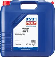 Liqui Moly Hydraulikoil Arctic HVLP 46 — Минеральное гидравлическое масло (20 л) (art: 6947)