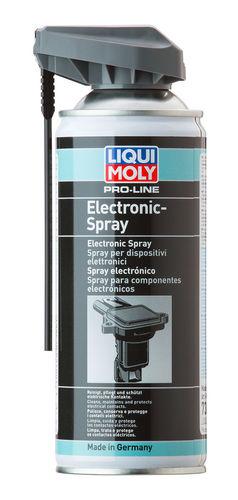 Liqui Moly Pro-Line Electronic-Spray — Спрей для электропроводки (0.4 л) (art: 7386)