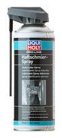 Liqui Moly Pro-Line Haftschmier Spray — Профессиональная сверхлипкая смазка спрей (0.4 л) (art: 7388)