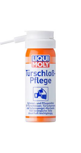 Liqui Moly Turschloss-Pflege — Смазка для цилиндров замков (0.05 л) (art: 7623)