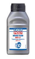Liqui Moly Brake Fluid DOT 5.1 — Тормозная жидкость (0.25 л) (art: 8061)