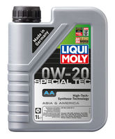 Liqui Moly Special Tec AA 0W-20 (1 л) (art: 8065)