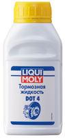 Liqui Moly Bremsenflussigkeit DOT 4 — Тормозная жидкость (0.25 л) (art: 8832)