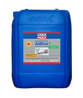 Liqui Moly AdBlue — Водный раствор мочевины 32,5% (20 л) (art: 8835)