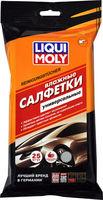 Liqui Moly Reinigungstucher — Влажные салфетки универсальные (0.1 кг) (art: 77165)