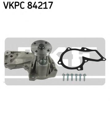 Водяная помпа SKF VKPC84217