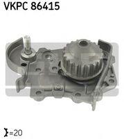Водяная помпа SKF VKPC86415