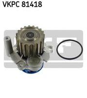 Водяная помпа SKF VKPC81418