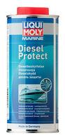 Liqui Moly Marine Diesel Protect — Присадка для защиты дизельных топливных систем водной техники (0.5 л) (art: 25001)