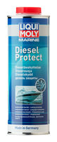 Liqui Moly Marine Diesel Protect — Присадка для защиты дизельных топливных систем водной техники (1 л) (art: 25003)