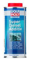 Liqui Moly Marine Super Diesel Additive — Присадка супер-дизель (0.5 л) (art: 25005)