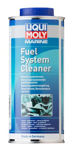Liqui Moly Marine Fuel-System-Cleaner — Очиститель для бензиновых топливных систем водной техники (0.5 л) (art: 25011)