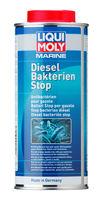 Liqui Moly Marine Diesel Bacteria Stop — Антибактериальная присадка для дизельных систем водной техники (0.5 л) (art: 25059)
