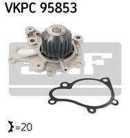 Водяная помпа SKF VKPC95853