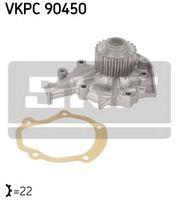 Водяная помпа SKF VKPC90450