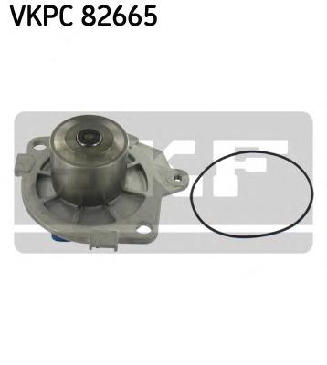 Водяная помпа SKF VKPC82665
