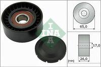 Ролик обводной INA 532055710
