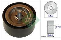 Ролик обводной INA 532067210
