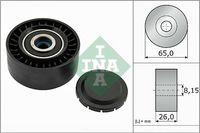 Ролик обводной INA 532056410