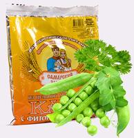 Самарский Здоровяк №77 (№75)Пшенично-гороховая с зеленью