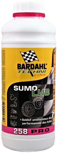 Bardahl Sumolub (1 l) (art: 2580)