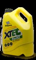 Bardahl XTEC 5W-40 (5 l) (art: 36343)