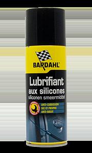 Bardahl Silicone Lubricant (200 ml) (art: 4456)