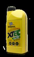 Bardahl XTEC 5W-40 (1 l) (art: 36341)