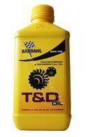Bardahl T&D 85w-140 (1 l) (art: 423040)