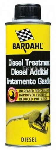 Bardahl Diesel Preventive Treatment (300 ml) (art: 3102)