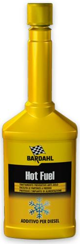 Bardahl Hot Fuel (250 ml) (art: 121019)