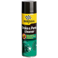 Bardahl Brake & Parts Cleaner (500 ml) (art: 4451E)