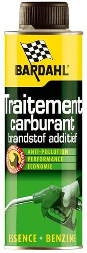 Bardahl Fuel Treatment (300 ml) (art: 1069B)