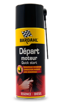 Bardahl Quick Start (200 ml) (art: 4564)