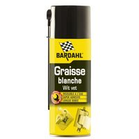 Bardahl White Grease (200 ml) (art: 1379)