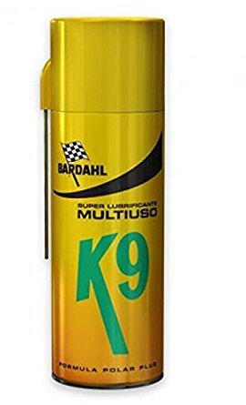 Bardahl K9 Penetrating Oil (400 ml) (art: 602029)