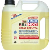 Liqui Moly ANTIFROST Scheibenfrostschutz -12ºC (4 л) (art: 02006)