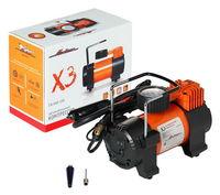 Компрессор X3 Standard (40л/мин, 10 АТМ) CA-040-15S