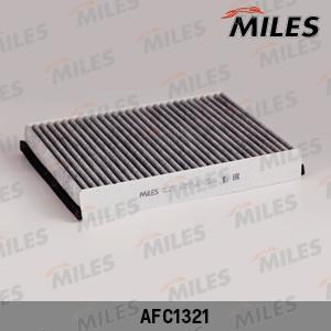 Фильтр салона MILES AFC1321