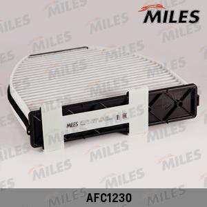 Фильтр салона MILES AFC1230